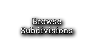 Browse Subdivisions